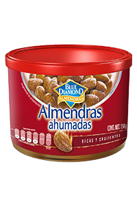 ALMENDRAS AHUMADAS – SMOKEHOUSE