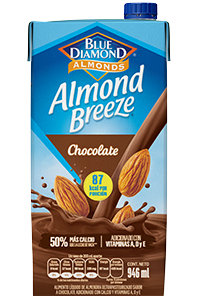 ALMOND BREEZE® CHOCOLATE