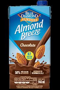 ALMOND BREEZE® CHOCOLATE